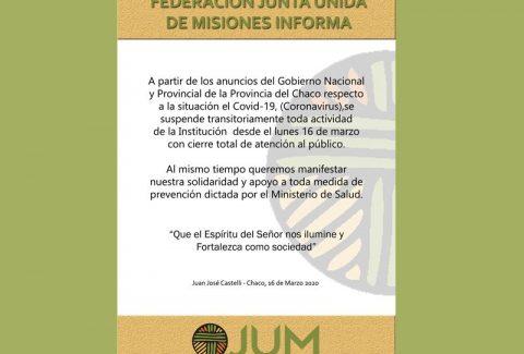 Gacetilla_JUM