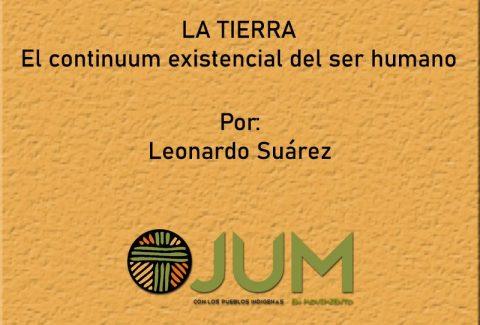 La_Tierra