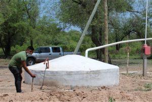 agua y agroecologia